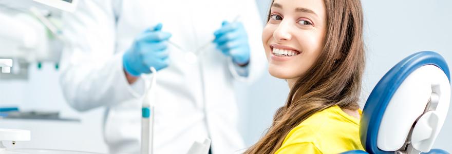 centre de santé dentaire