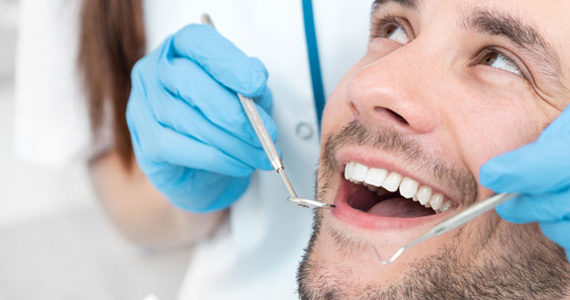 Dévitalisation de dents