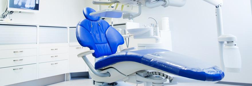 Centre dentaire à Courbevoie